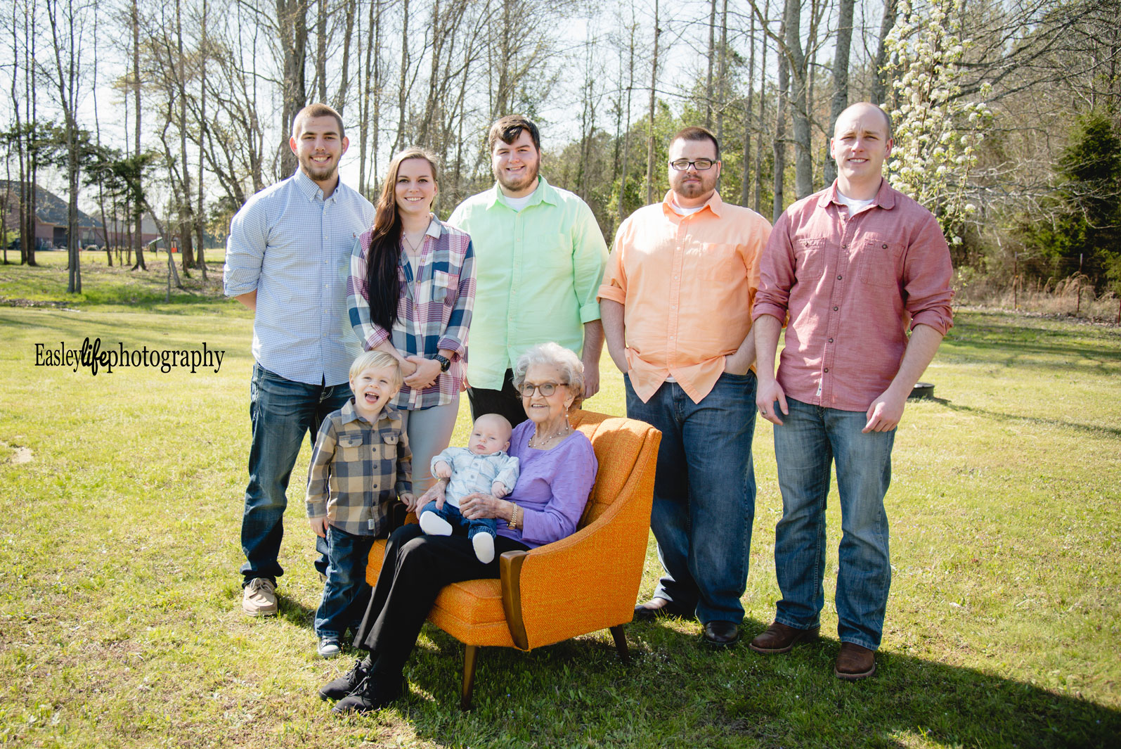 Easley-Life-Photography-Conway-Family-Photographer