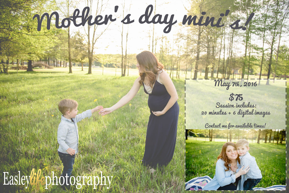 Mothers-day-photo-conway-ar